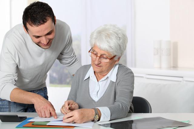 扶養届出書の書き方や例文・文例・書式や言葉の意味などと記入例