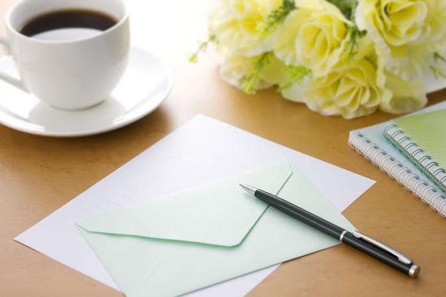 患者手紙の書き方や例文・文例・書式や言葉の意味などと記入例