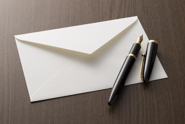 返金手紙の書き方や例文・文例・書式や言葉の意味などと記入例