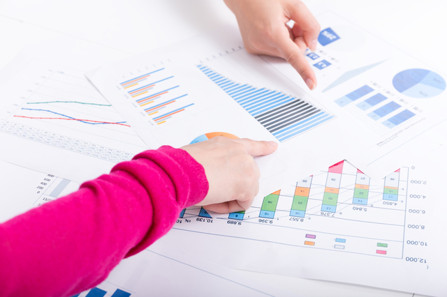 店舗レポートの書き方や例文・文例・書式や言葉の意味などと記入例